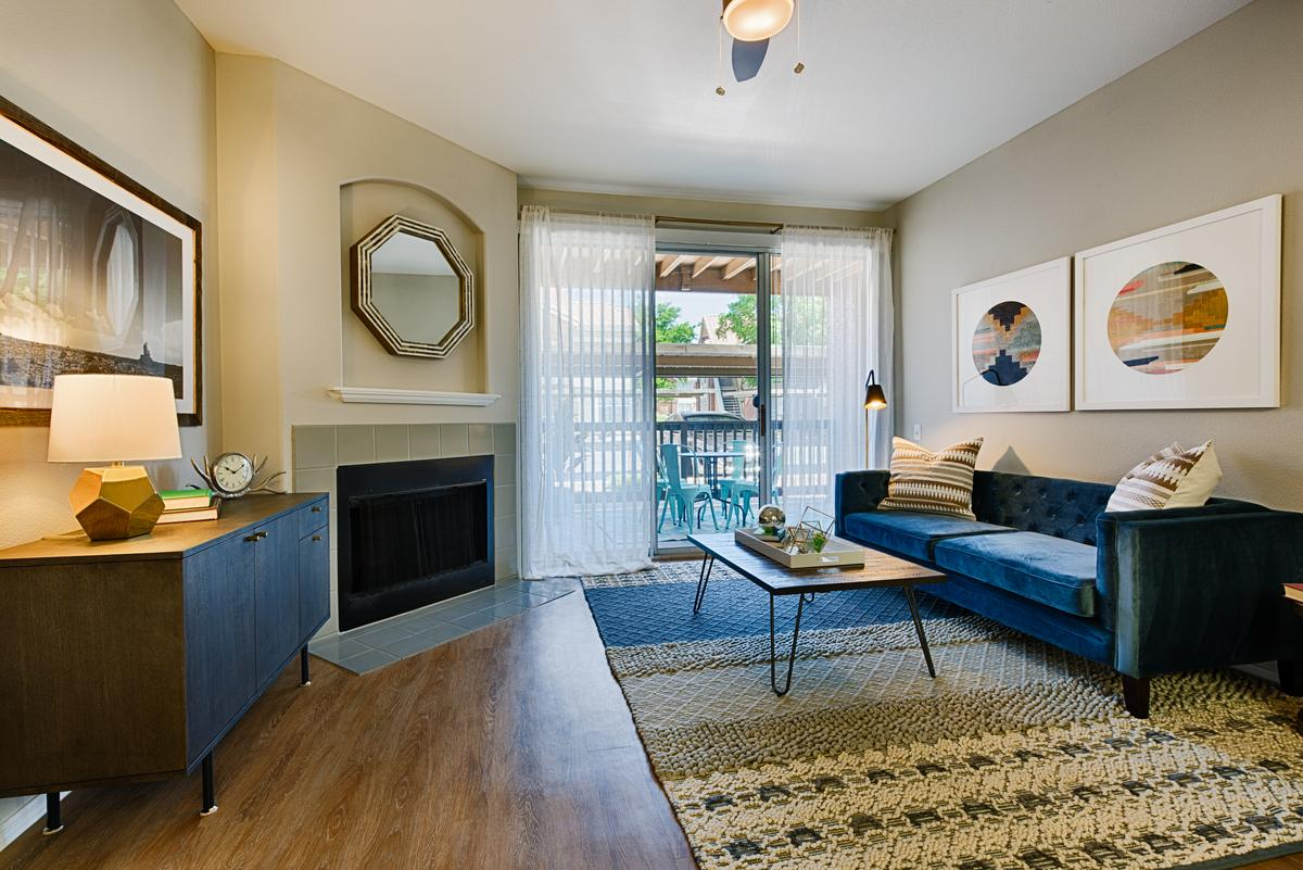 Sonoran Vista Apartments photo #1