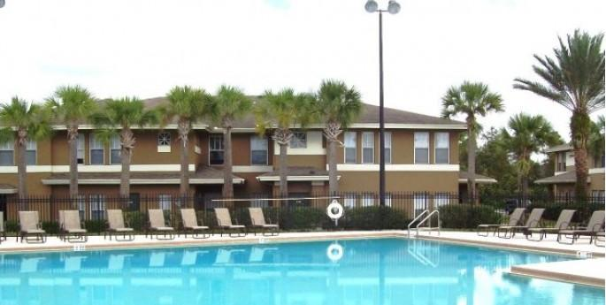 The Parks At Hunter's Creek Apartments photo #1