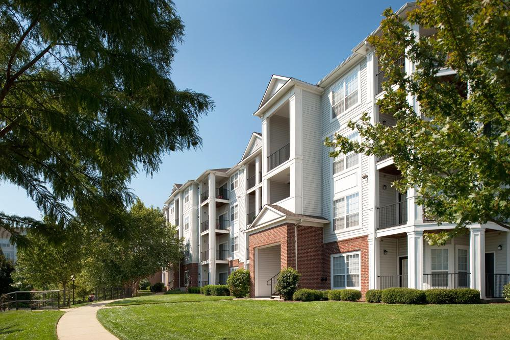 Riverstone at Owings Mills Apartments, Owings Mills MD - Walk Score