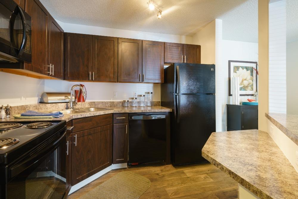 Meridian Pointe Apartment Homes Apartments photo #1