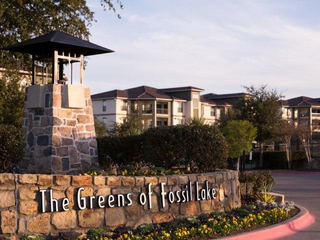 The Greens Of Fossil Lake Apartments photo #1