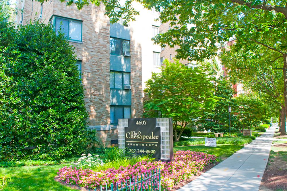 4607 Connecticut Ave., NW Apartments photo #1