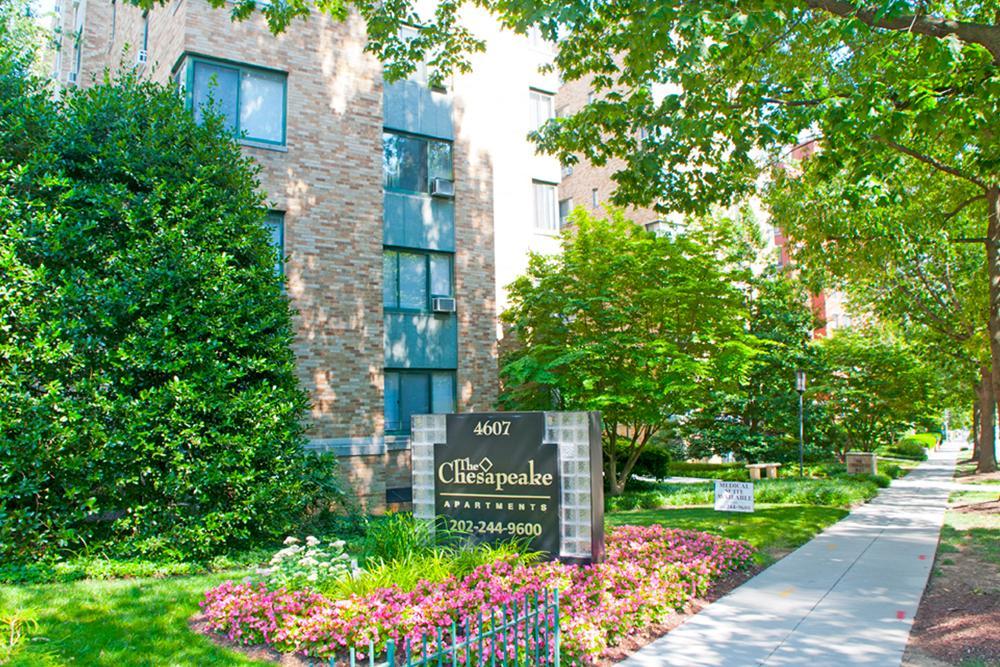 The Chesapeake Apartments Photo #1