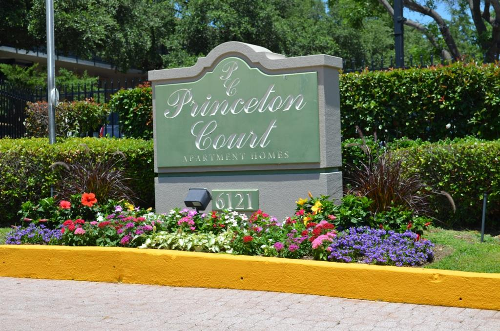 Princeton Court Apartments photo #1