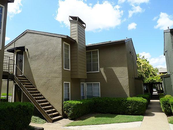 Apartments On Walnut Street Dallas Tx