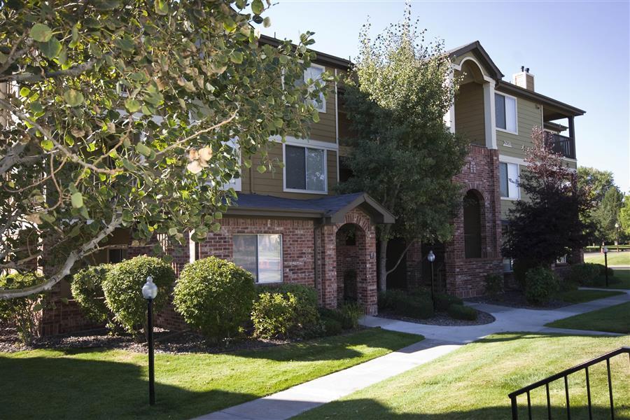 Village at Bear Creek Apartments photo #1