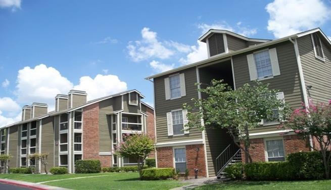 Westchase Apartments photo #1