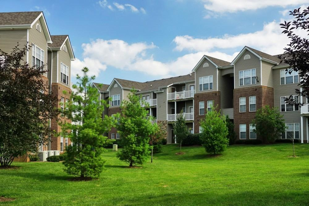 Forty 57 Apartments photo #1