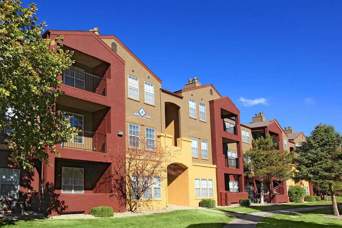 Camino Real Apartments photo #1