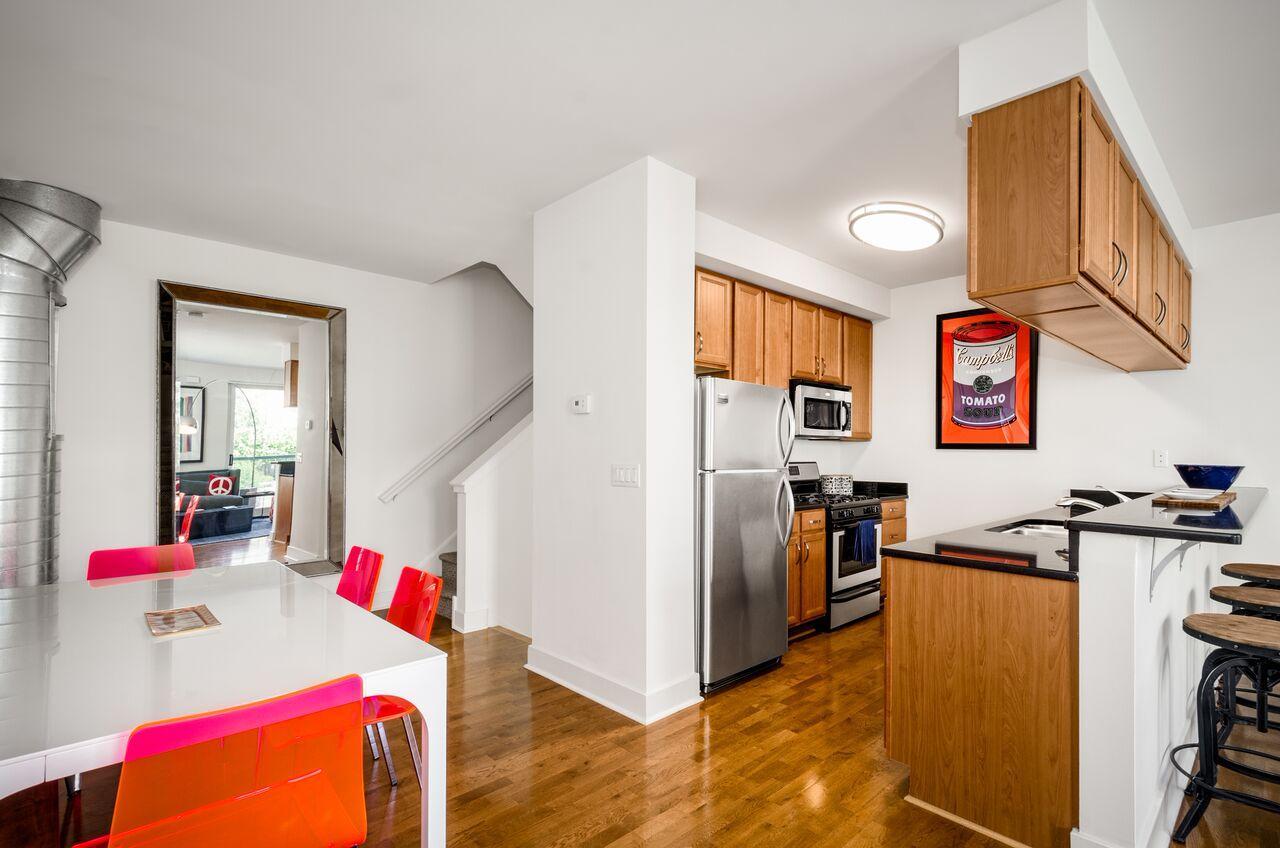Venice Lofts Apartments, Philadelphia PA - Walk Score