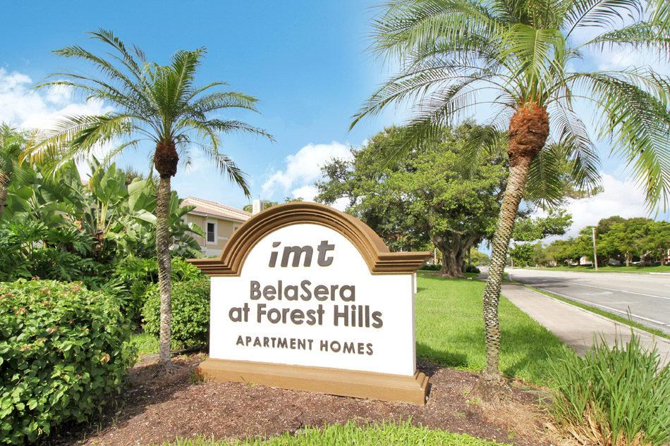 BelaSera at Forest Hills Apartments photo #1