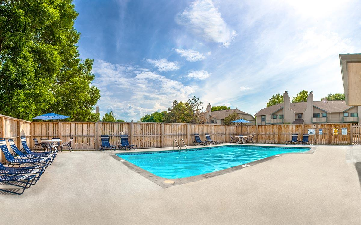 Peppertree Apartments photo #1