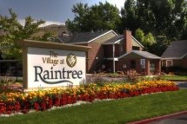 The Village at Raintree Apartments photo #1