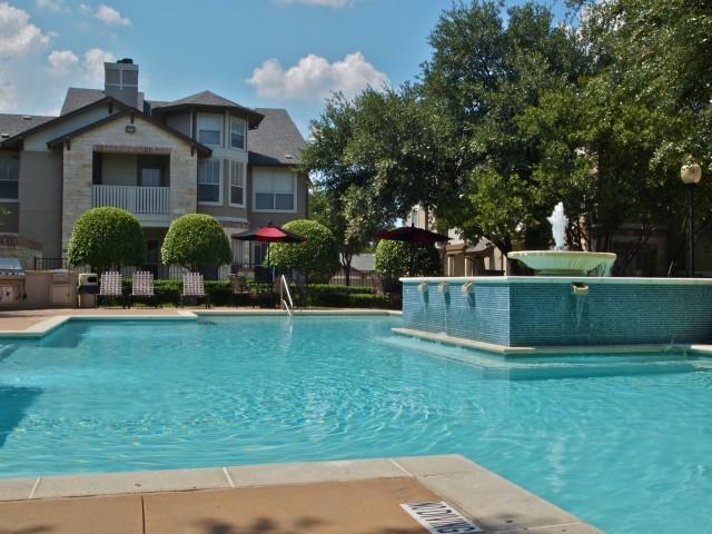 Somerset at Spring Creek Apartments photo #1