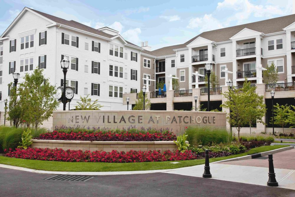 New Village at Patchogue Apartments photo #1