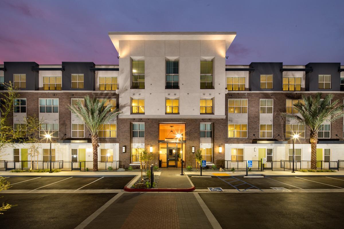 Average Rent For 1 Bedroom Apartment Monterey Station Apartments Pomona Ca Walk Score