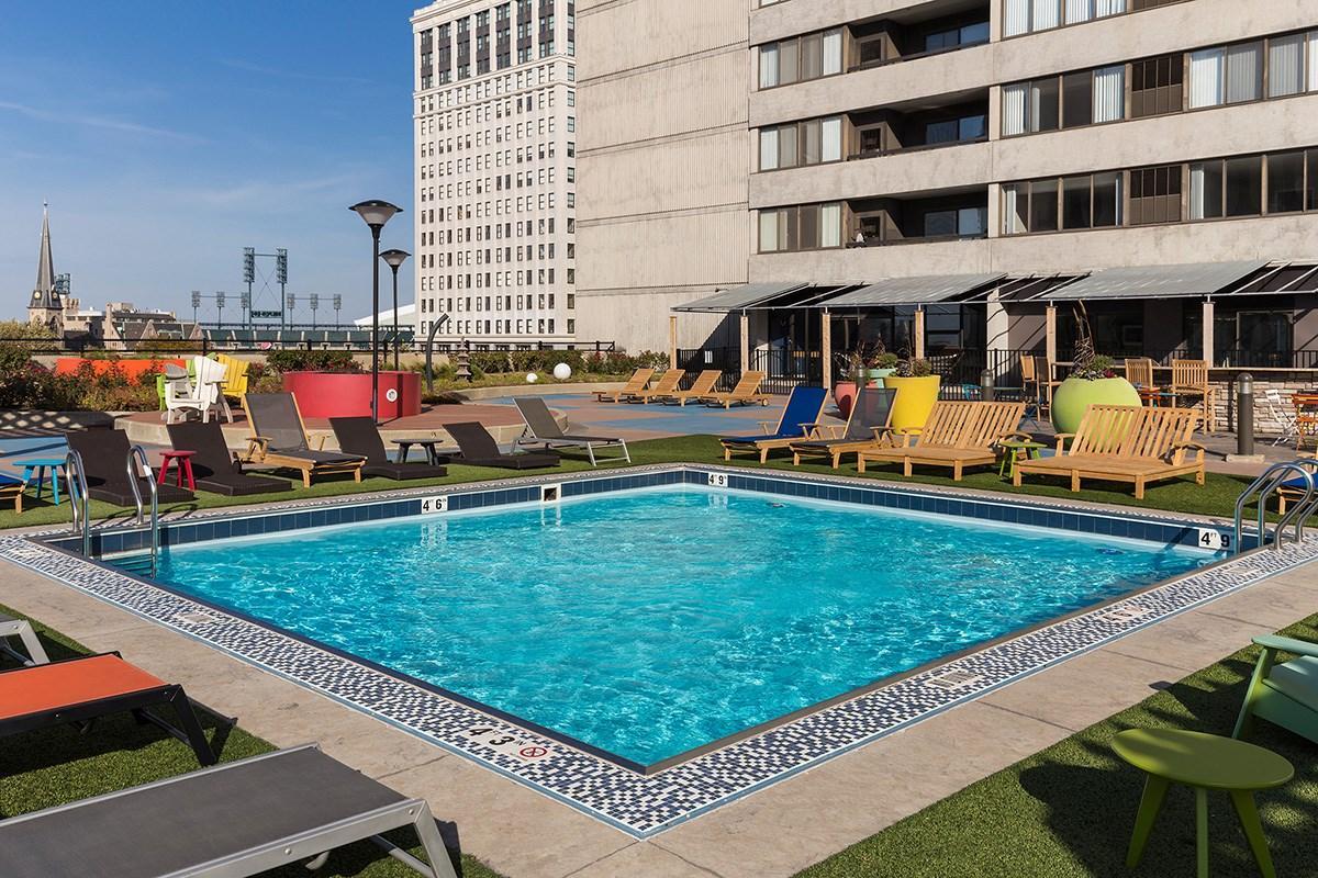 Detroit City Apartments photo #1