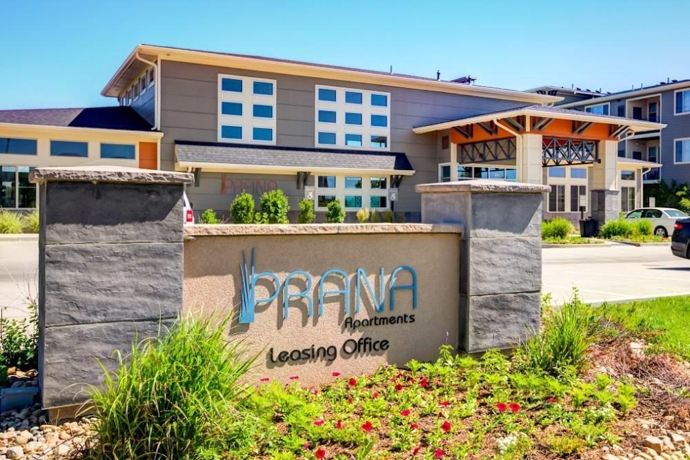 Prana Apartments photo #1