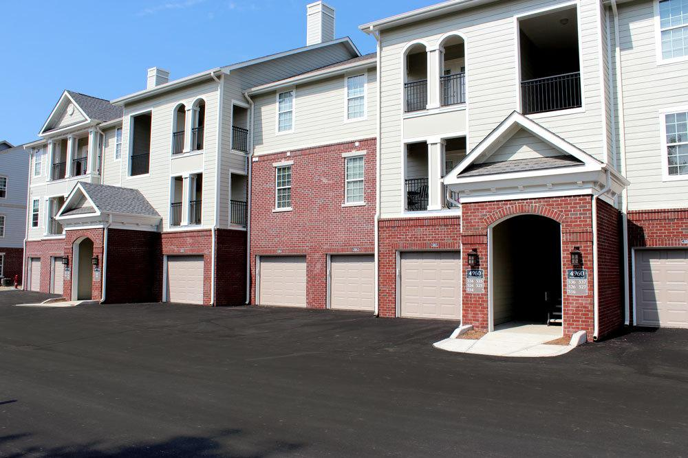 The Domain at Bennett Farms Apartments photo #1