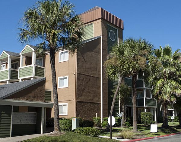 Palms on Westheimer Apartments photo #1