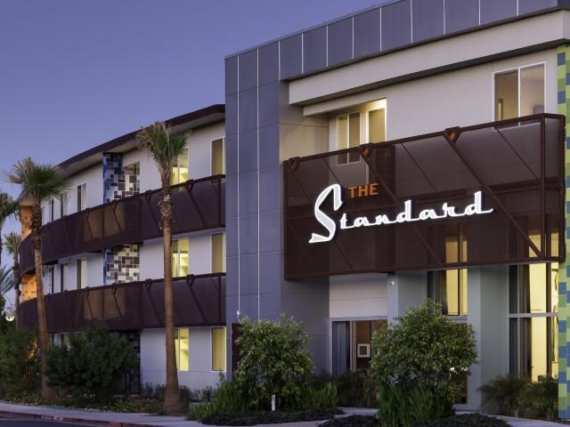 Standard Apartments photo #1