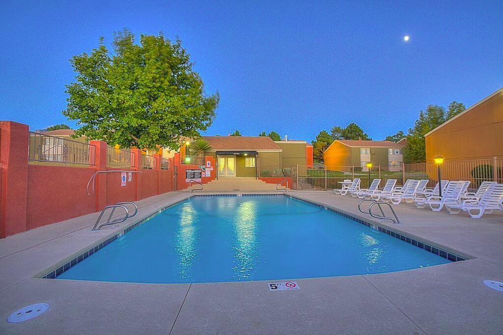 Copper Ridge Apartments photo #1