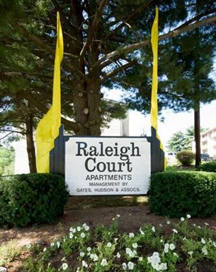 Raleigh Court Apartments photo #1