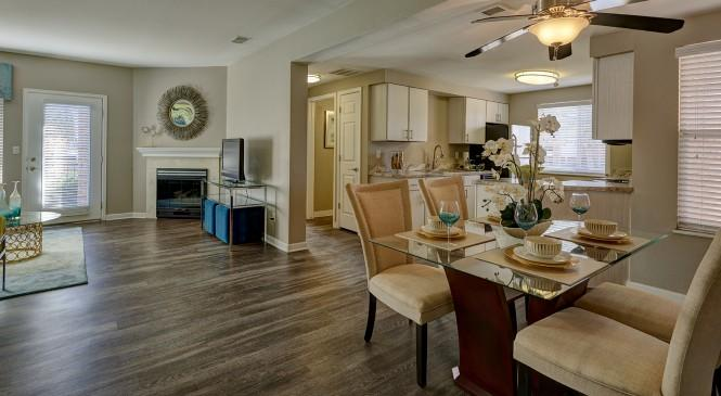 The Villas At Homestead Apartments photo #1