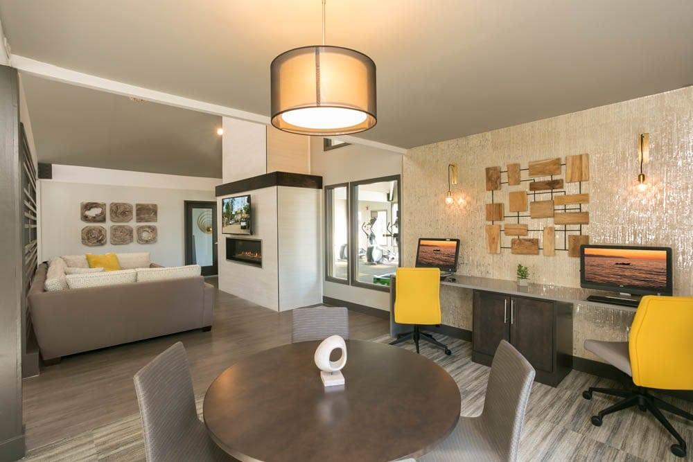 Esprit Cherry Creek Apartments
