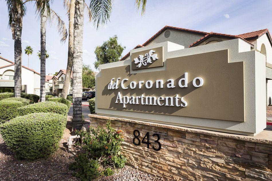 Del Coronado Apartments photo #1