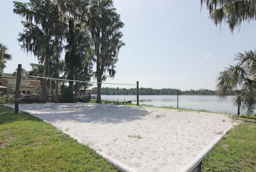 Lake Fredrica Apartments Orlando