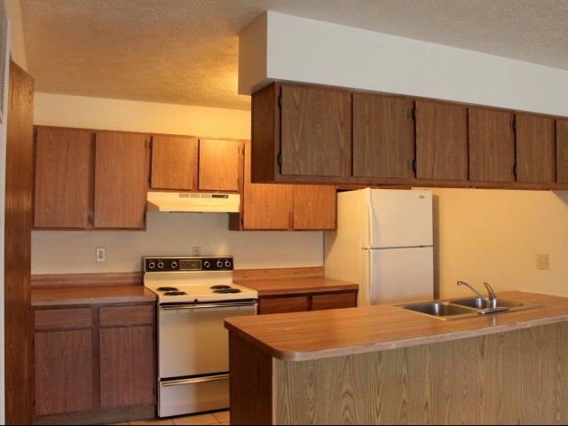 Woodwind Apartments photo #1