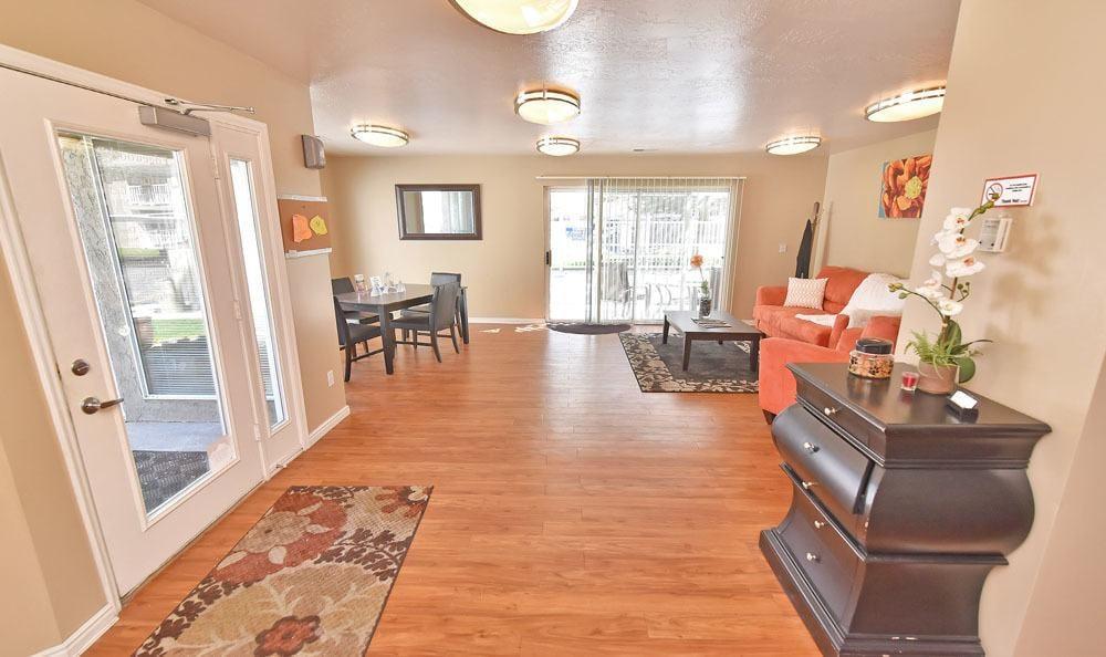 Edgewood Apartments photo #1