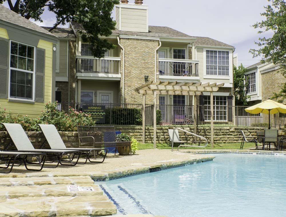 The Lex Apartments Dallas Tx