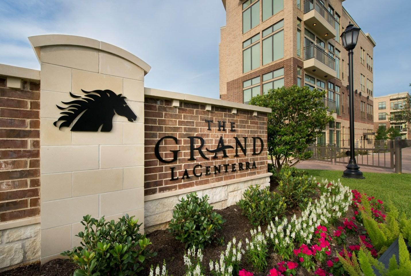 The Grand at LaCenterra Apartments photo #1