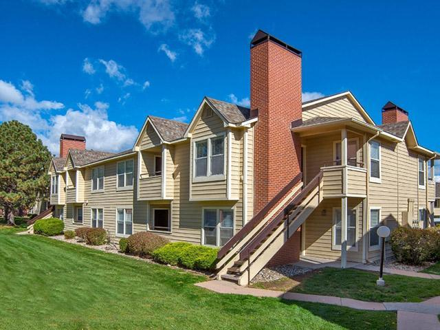Apartments For Rent In Security Widefield Colorado