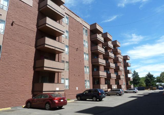 180 Flats Apartments photo #1