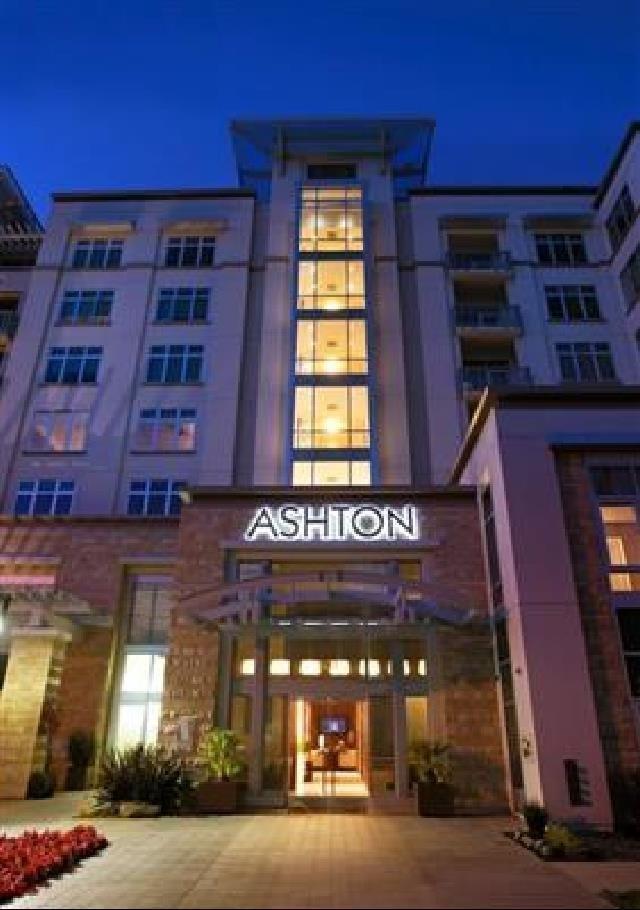 Ashton San Francisco Apartments