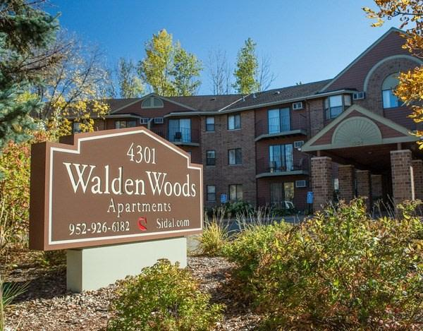 Walden Wood Apartments photo #1