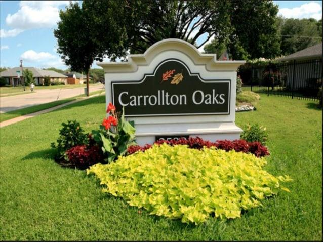 Carrollton Oaks Apartments photo #1