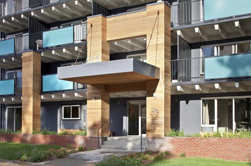 825 Dahlia Apartments photo #1