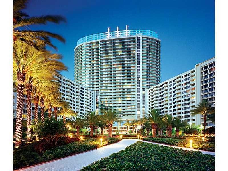 Flamingo South Beach South Tower photo #1