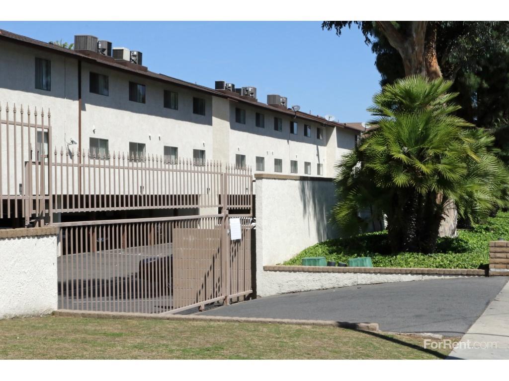 Park Place Apartments Anaheim