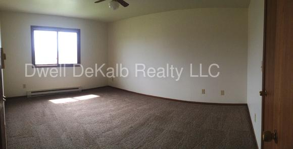 Amazing Two BR, One BA for rent. Single Car Garage! - One unit left! 1st floor unit available August 1st