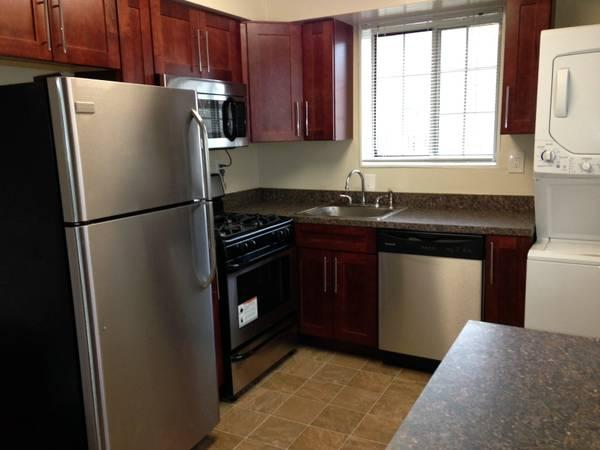 Brookville Townhomes Apartments photo #1