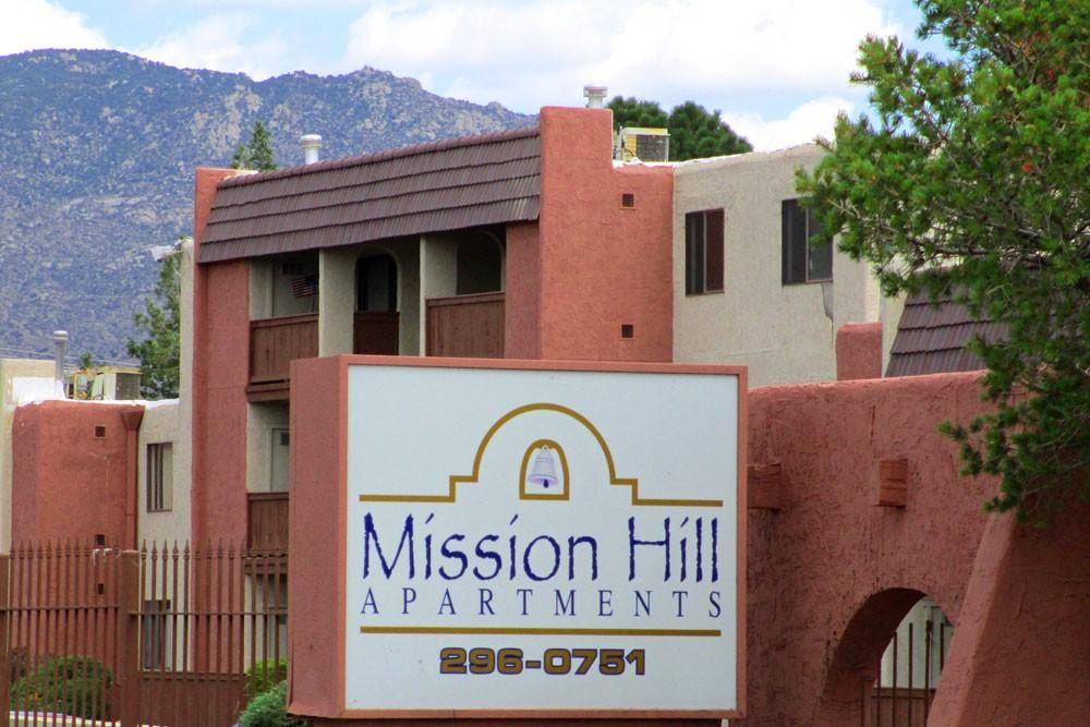 Mission Hill Apartments photo #1