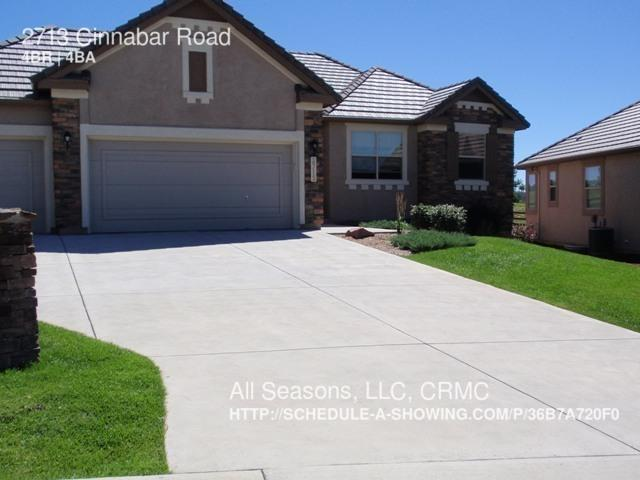 2713 Cinnabar Road photo #1