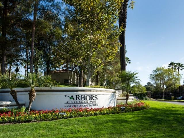 Arbors at California Oaks Apartments photo #1