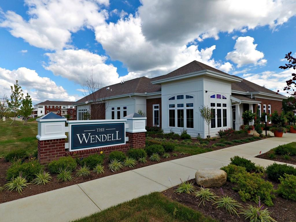 The wendell apartments columbus oh walk score 2 bedroom apartments in dublin ohio