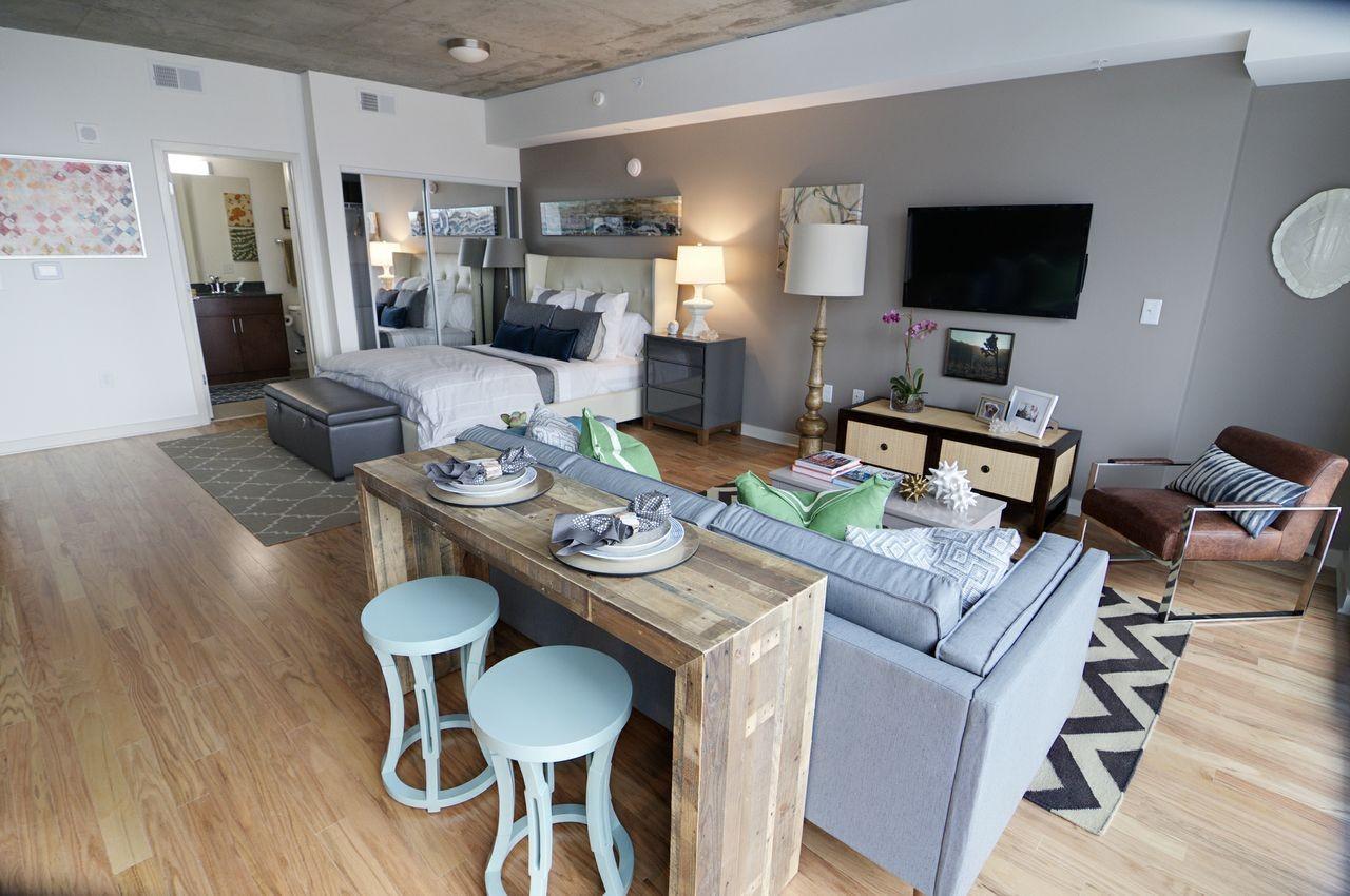 Skyhouse Midtown Apartments Atlanta Ga Walk Score
